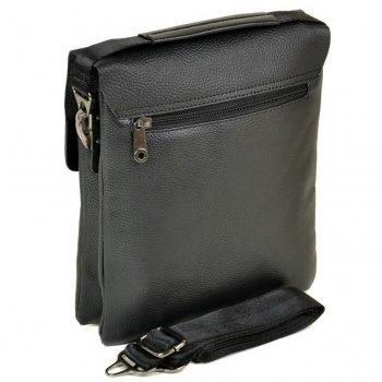 Мужская сумка-планшет Dr.Bond 208-3 черный