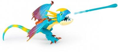 Набор Spin Master Dragons Как приручить дракона 3 дракон Громгильда и всадница Астрид (SM66621/7410)