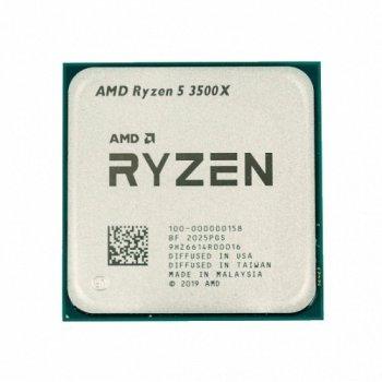 Процессор AMD AM4 Ryzen 5 3500X (3.6GHz 6 Core 6 Thread 32Mb) Tray