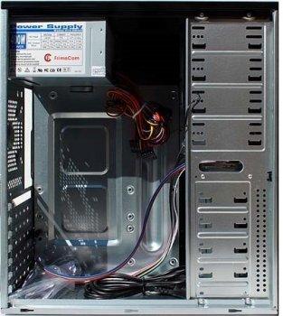 Корпус FrimeCom FB-107 GL 400W