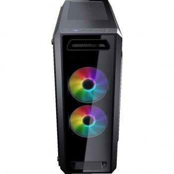 Корпус Cougar MX350 RGB