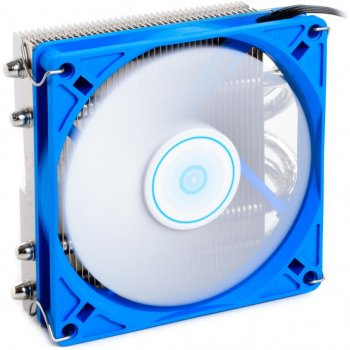 Кулер для процессора QUBE QB-OL400