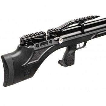 Пневматична гвинтівка Aselkon MX7 Black (1003371)