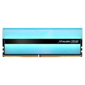 DDR4 2x8GB/3200 Team T-Force Xtreem ARGB White (TF13D416G3200HC16CDC01)