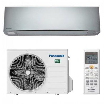Кондиционер настенный Panasonic CS-XZ25TKEW / CU-XZ25TKEW