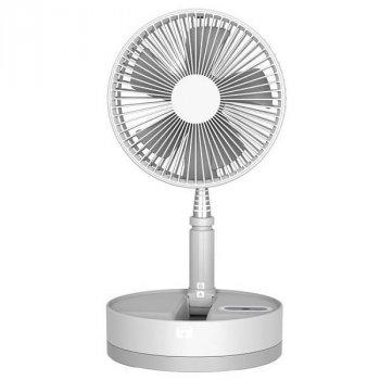 Портативний вентилятор Adyss P10 Fan Portable з дистанційним управлінням (k427)