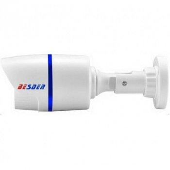 WiFi / IP камера BESDER 6024PW-HX101 HD720P (White)