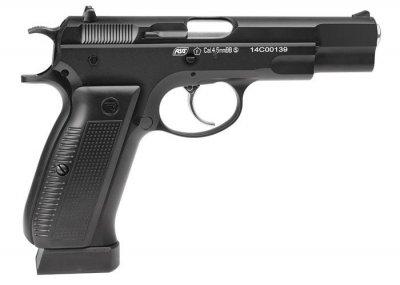 Пістолет пневматичний ASG CZ 75 Blowback
