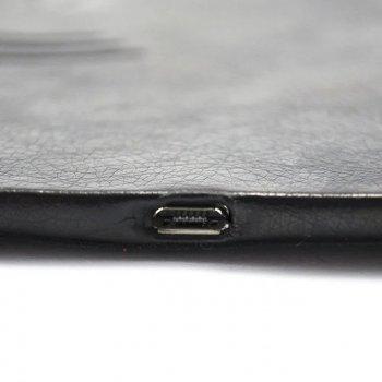 Ігрова поверхня MousePad Wireless 2в1 з підтримкою безпровідної зарядки для Android/iOS