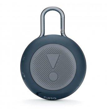 Беспроводная колонка Clip 3 Bluetooth blue
