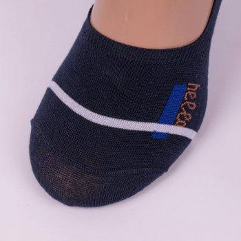 Носки мужские короткие Чайка А010-5. В упаковке 12 пар.