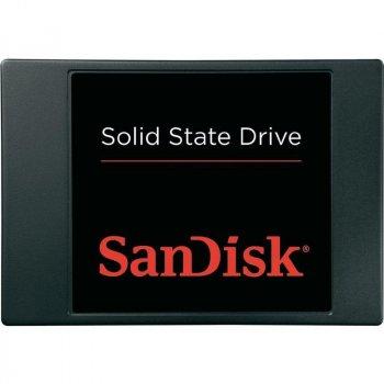 "Накопитель SSD 128GB SanDisk 2.5"" SATA III MLC (SDSSDP-128G) Refurbished"