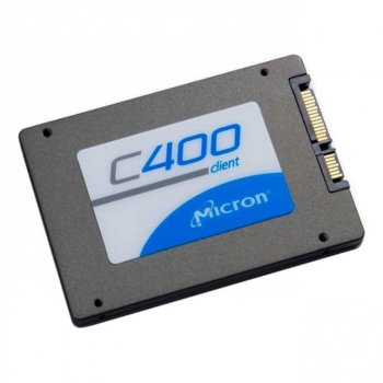 "Накопитель SSD 128GB Micron C400 2.5"" SATAIII MLC (MTFDDAK128MAM-1J1) Refurbished"