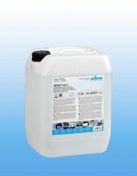 Пятновыводитель для удаления пятен от ржавчины Kiehl ARENAS®-exet-3 20 л