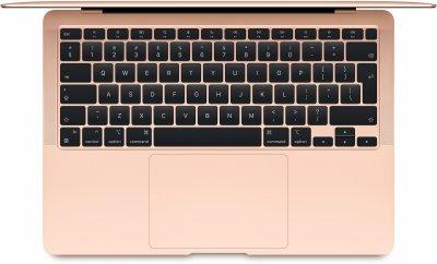 "Ноутбук Apple MacBook Air 13"" M1 512GB 2020 (Z12A001A1) Gold"