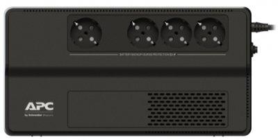 APC Easy UPS 1000VA Schuko (BV1000I-GR)