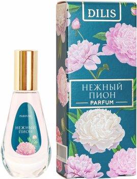 Духи для женщин Dilis Parfum Цветочная линия Нежный пион 9.5 мл (4810212012205)