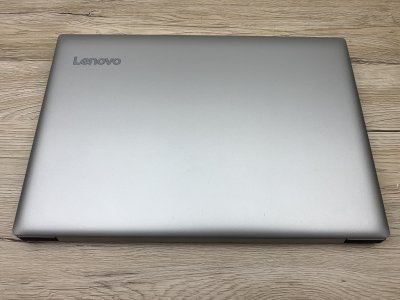 Ноутбук Б/У Lenovo 320-15IAP 15.6HD/ Pentium N4200 4x2.4GHz/ Radeon530 2Gb/ RAM4Gb/ SSD 240Gb/ АКБ 21Wh/ Сост. 8.5