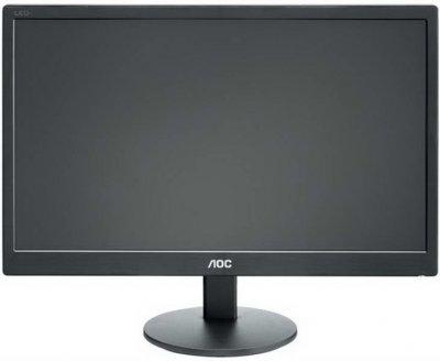 """AOC 18.5"""" E970SWN Black"""