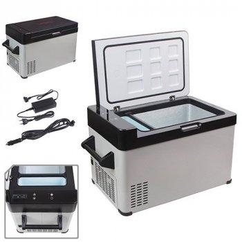 Холодильник компресорний 37 л. VCCF-40 DC/AC 12/24/220V (VCCF-40) VOIN
