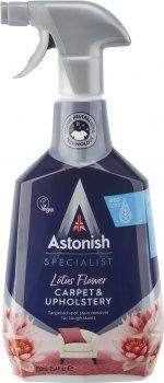 Упаковка специального пятновыводителя Astonish для ковров и текстильных поверхностей 750 мл х 12 шт (55060060211082)