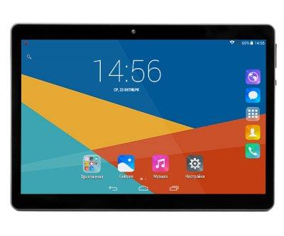 """Планшет-Телефон MiXzo MX 1021 3G 10.1"""" 1/16GB + Чохол-клавіатура + Карта пам'яті 64GB"""