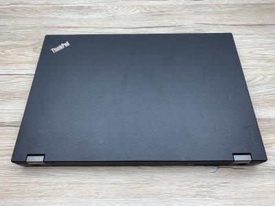Ноутбук Lenovo Thinkpad l560 15.6 FHD/ i5-6200u 2(4)x max2.8GHz/ RAM 8Gb/ SSD 240Gb/ АКБ 46Wh/ Упоряд. 8.5 Б/У