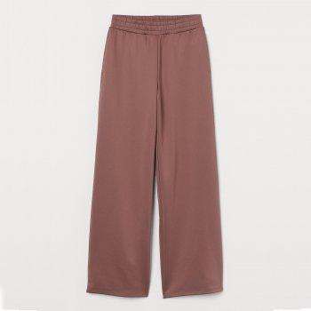Спортивные штаны H&M 8118910-ACXE Сиреневые