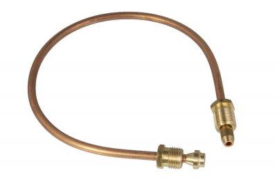 Трубка запальника d=4 mm l=300 mm M10x1 серія SIT 160