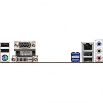 Материнська плата ASRock H310CM-DVS Б/В
