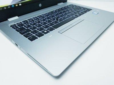 Ноутбук HP ProBook 640 G5 14 IPS FHD i5-8265U (4 ядра) 8GB DDR4 SSD256Gb Б/У