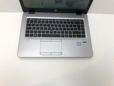 """Ультрабук HP EliteBook 840 G3 14"""" FHD i5-6200U 8GB DDR4 SSD256GB Б/У"""