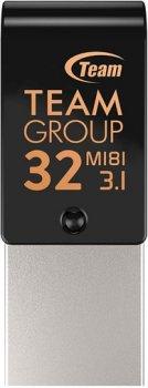 Team M181 32GB USB 3.1 Black (TM181332GB01)