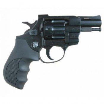 Револьвер Флобера Weihrauch Arminius HW4 2.5'' с пластиковой рукоятью