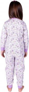 Пижама НатаЛюкс 95-4604 Сиреневая
