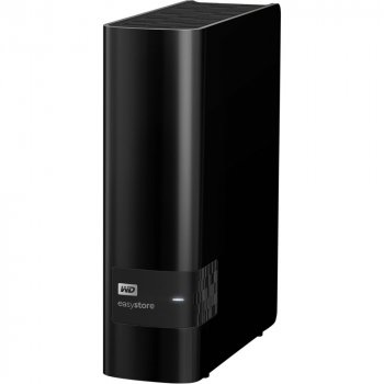 Жесткий диск WD Easystore 12TB USB (WDBCKA0120HBK-NESN)
