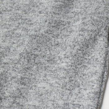Спортивные штаны H&M 9265822sm Серый меланж