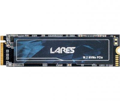 Накопичувач SSD M.2 2280 1TB LEVEN (JPR700-1TB)