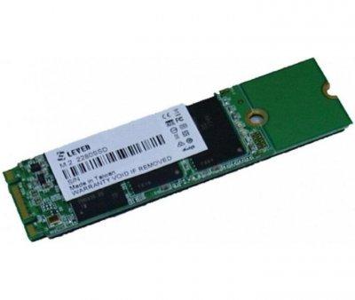 Накопичувач SSD M.2 2280 480GB LEVEN (JM300-480GB)