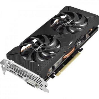 Відеокарта GF GTX 1660 Super 6GB GDDR6 GamingPro Palit (NE6166S018J9-1160A)