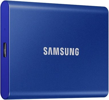 Накопичувач SSD USB 3.2 1TB T7 Samsung (MU-PC1T0H/WW)