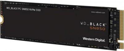Накопичувач SSD M.2 2280 1TB SN850 WD (WDS100T1X0E)