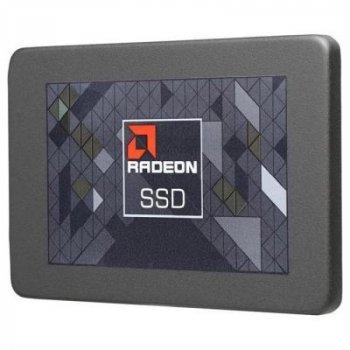 """Накопичувач SSD 2.5"""" 1TB Radeon R5 AMD (R5SL1024G)"""