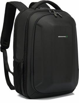 """Рюкзак для ноутбука Grand-X RS-795 15.6"""" Black (RS-795)"""