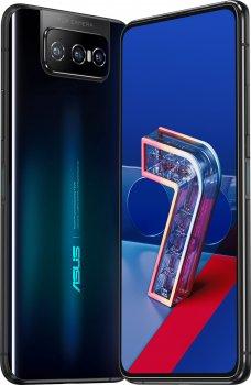 Мобільний телефон AsusZenFone76/128GBBlack (Global)