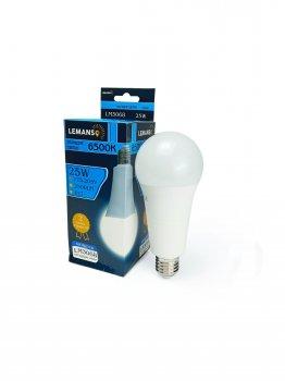 Світлодіодна лампа Lemanso LM3068 25W 6500K