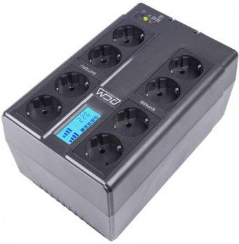 Powercom CUB-850N LCD