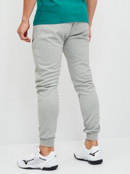 Спортивные штаны Mizuno K2GD100105 Серые