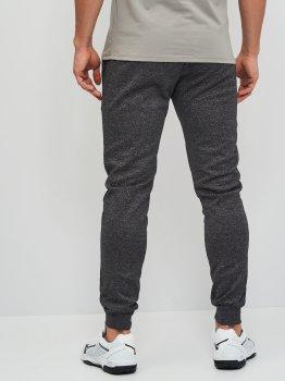 Спортивные штаны Mizuno K2GD100109 Черные