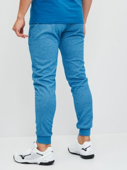 Спортивные штаны Mizuno K2GD100124 Голубые